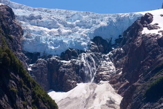 Glaciar Torrecillas